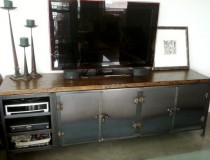Entertainment Unit 3