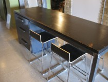 Kitchen Island 3
