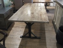 White Pine Harvest Table - 5'x8' - 50